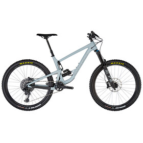 Santa Cruz Bronson 3 AL S-Kit Full suspension mountainbike grijs